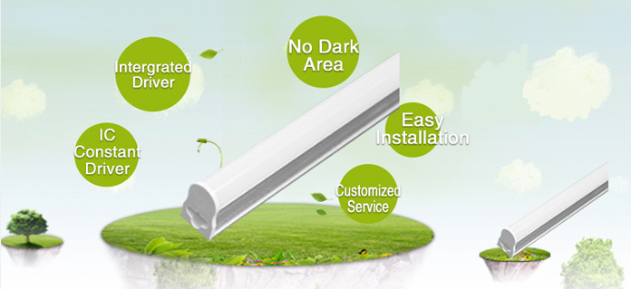 T5 LED Tube Light Fixtures