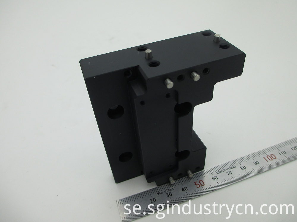 Auto Cat Motor Engine Cnc Parts