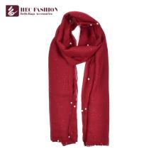 HEC Nachfrage Produkte Frauen Polyester Schal Von Alibaba China