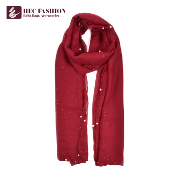 HEC Demand Products Women Polyester Scarf From Alibaba China