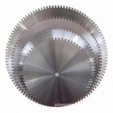 Big Diamond Saw Blades for Stone, Designed for Cutting Natural and Medium Hard Aggregate Materials