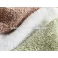 Лучшие египетские хлопковые полотенца 16s Super Soft 5 Star Hotel Полотенцесушители на продажу