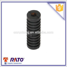 For 125 hot sale black Motorcycle kick starter arm rubber fabricado na China