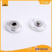 Flower Snap Button Tipos Acessórios de vestuário BM10093