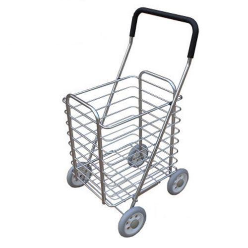 Folding shopping basket1