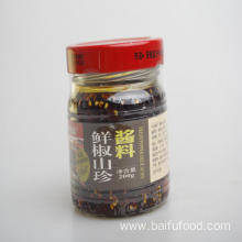 Fresh Pepper Shan zhen sauce