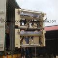 Machine de tissage à jet d'eau automatique complète avec Dobby ou Cam Shingding