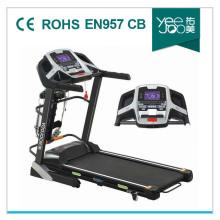 Fitness, máquina, motor caminadora (F35)