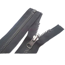 5# Double Sliders Vislion Zipper, Plastic Zipper, Coat Zipper