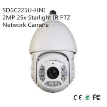 Dahua 2MP 25X Starlight IR PTZ Network Camera(SD6C225U-HNI)