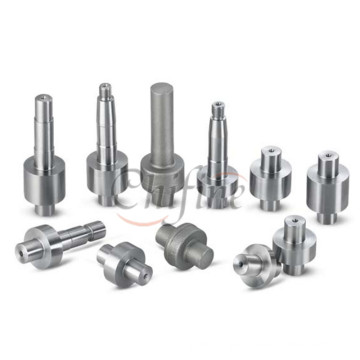 OEM Aluminium Cold Forging Parts with Machining
