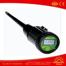 Ks-06 Medidor portátil de pH del medidor digital del pH del suelo