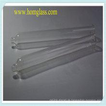 Kondome Form von Borosilikatglas
