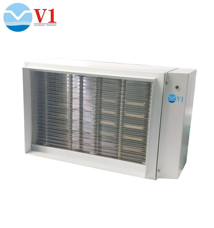 Photocatalysis Air Purification Device