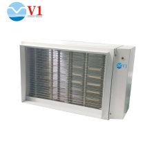 2000CFM hvac electronic air cleaner air purifier dust