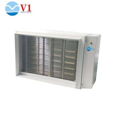 2000CFM hvac electronic air cleaner air purifier dust