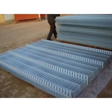 galvanized steel wire mesh fence welded