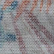 Scuba de tissu de moustiquaire de bon tricot respirable de polyester
