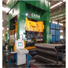 Internal High Pressure Forming Hydraulic Press Yjkhy