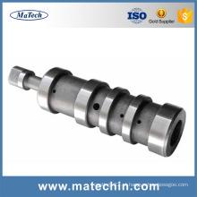 Peças de metal pequenas personalizadas da carcaça de aço de liga pela fundição de China