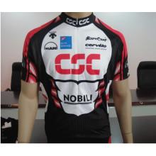 Полная сублимация Велоспорт Джерси (CJ003)