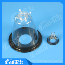 Anesthesia Veterinary Mask for Cat Hot Sale