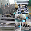 Mesin dispensing silikon / PVC / getah