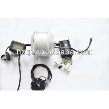Elektrischer Fahrradnabenmotor 36V für den Fronteinsatz mit integriertem Drehmomentsensor
