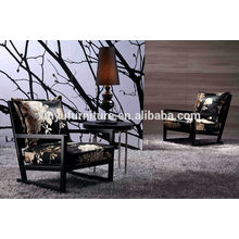 Modern single living room sofa F05