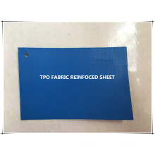Tpo Roof Membrane with Two-Color