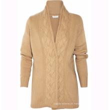 15PKCAS29 homens novo cabo 70% lã 30% inverno casaco de cashmere grosso