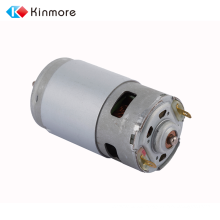 Motor eléctrico de alto voltaje RS-7712SH usado para el motor eléctrico del condensador de ajuste
