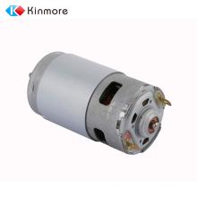 Motor elétrico de alta tensão RS-7712SH usado para o motor do ajustador elétrico