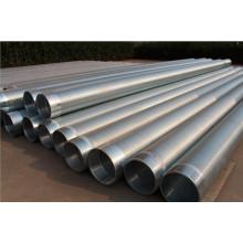 Elemento de filtro de alambre de cuña de acero inoxidable
