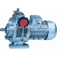 DOFINE MB series helical gear reducer
