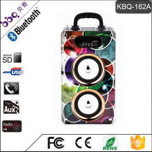 BBQ KBQ-162A 20W 2000mAh New Products China CE Bluetooth Portable Wireless Speaker