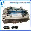 Plastic injection mould in china Injection molding