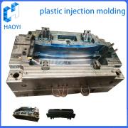 Materiais de moldagem por injeção de plástico para moldagem por injeção