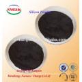 Produção de ferroligas Sílica Fume / microsilica