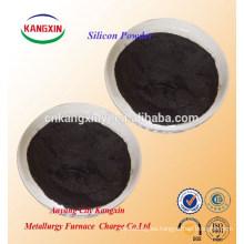 Ferroaleaciones Producción Silica Fume / microsilica