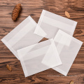 Special Paper Transparent Envelope for Jewelry Packing (CMG-ENV-001)
