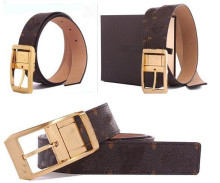 Fashion Man's & Women's Belts