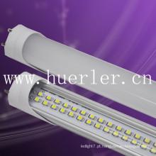 China fornecedor leite branco 5-22w 0.6m 0.9m 1.2m 1.5m AC100-240V DC12v-24v SMD3528 SMD3014 t5 t8 preço razoável jizz quente tubo
