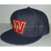 Towel Embroidery Logo Patch Jean Cotton Boss Snapback Hats