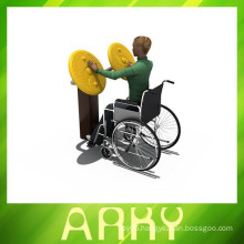 2015 New Disabled Outdoor Equipment Fitness