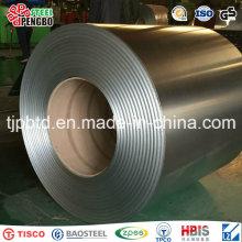 Grau 201 304 430 2b bobina de aço inoxidável