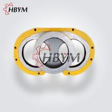 Accessories Tungsten Carbide Wear Plate Cutting Ring