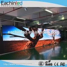Affichage à LED polychrome d'intérieur LED de cricket d'intérieur LED LED P3.75