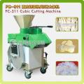 Tipo horizontal máquina de corte de vegetales FC-311