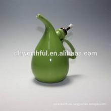 Fábrica de cerámica directamente cruet